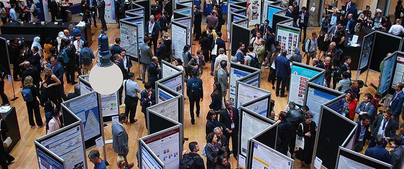 Continuing Education Through Scientific Poster Presentations